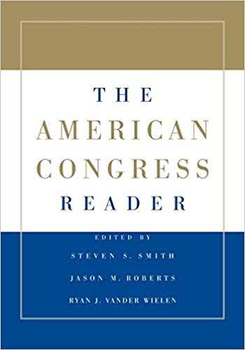 The American Congress Reader