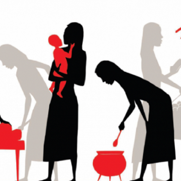 Office chores: time to count the cost of unpaid labour?