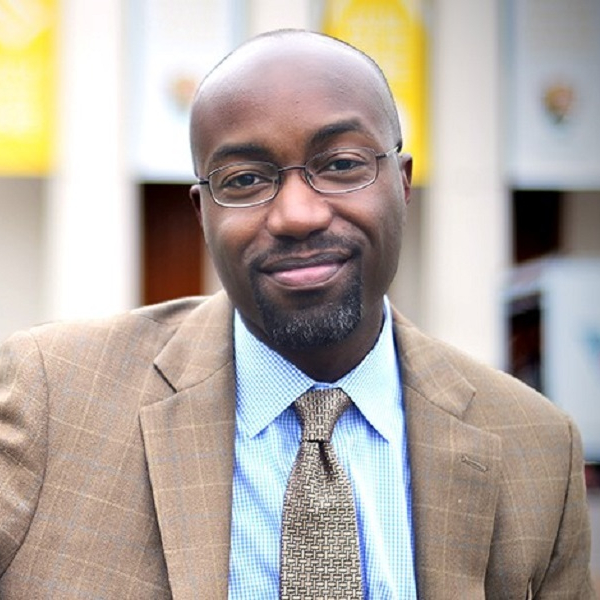 Purnell named to Modern Healthcare's top 25 diversity leaders