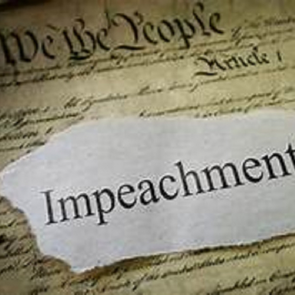 Trump's impeachment trial could render verdict on Senate and key players