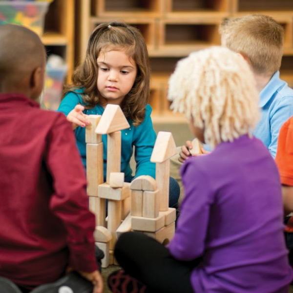 Roads, trains and day cares: Experts say economic recovery hinges on child-care infrastructure