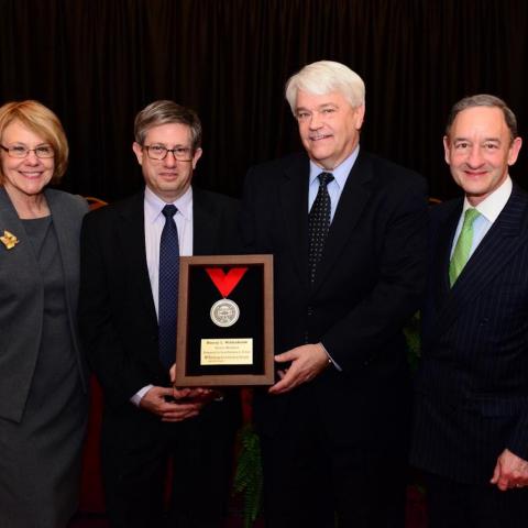 weidenbaum award