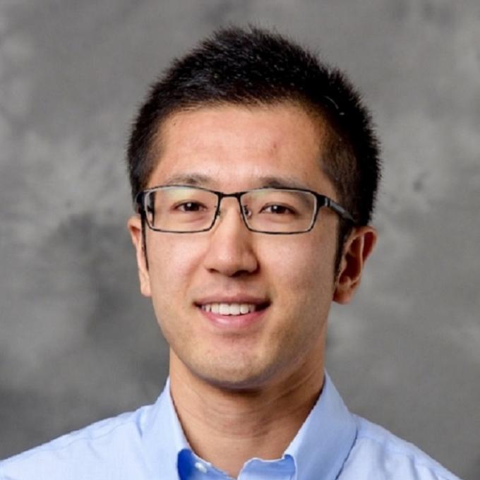 Headshot of Chen  Wei