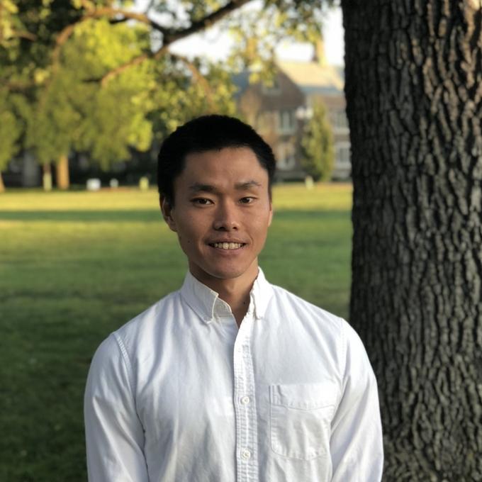 Headshot of Taishi Muraoka